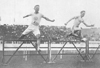 1908_bacon_wins_hurdles
